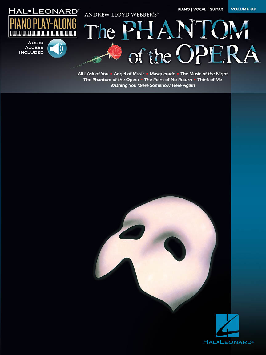 Product Cover for Phantom of the Opera