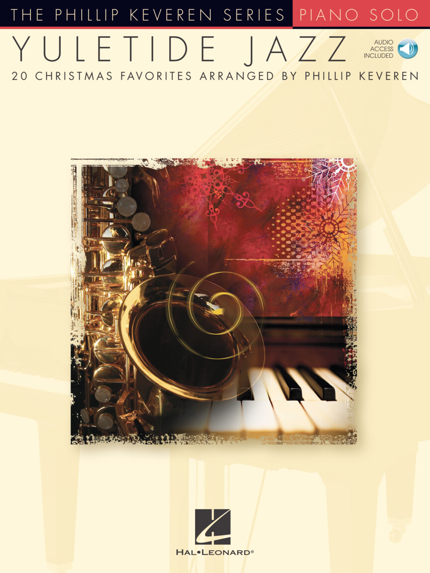 Product Cover for Yuletide Jazz