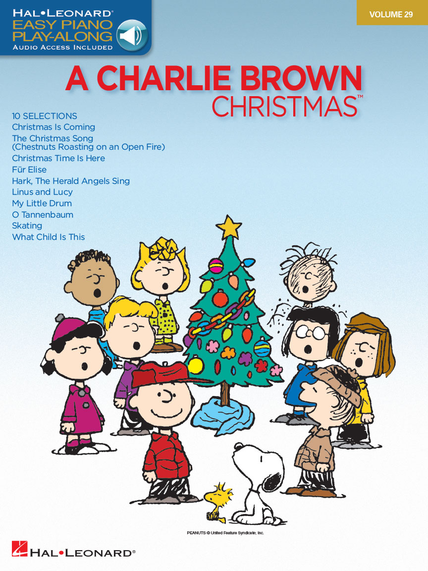 Product Cover for Charlie Brown Christmas