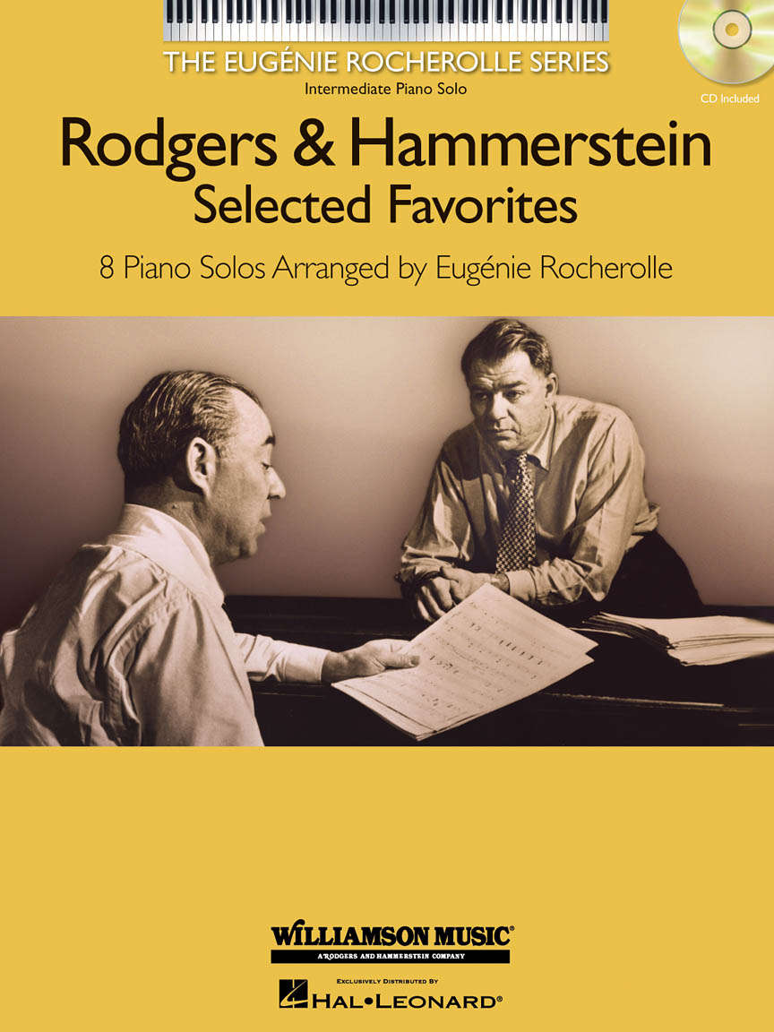 Rodgers & Hammerstein Selected Favorites