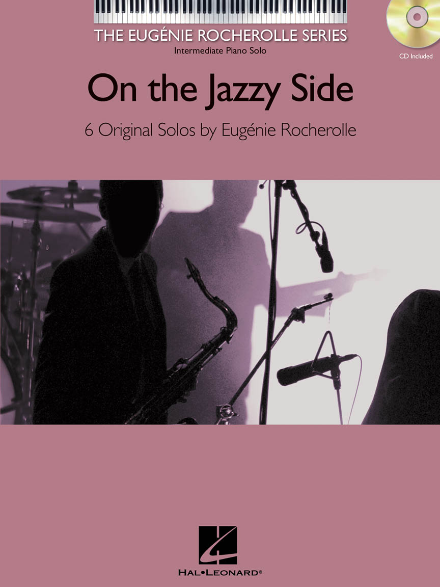 Product Cover for On the Jazzy Side
