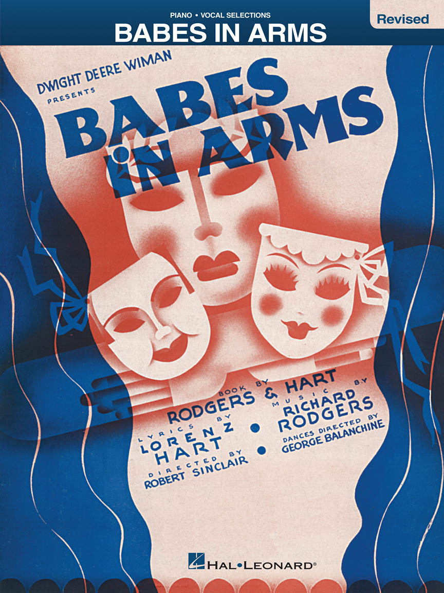Product Cover for Babes in Arms – Revised
