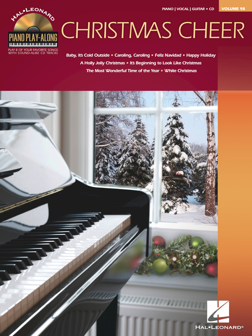 Product Cover for Christmas Cheer