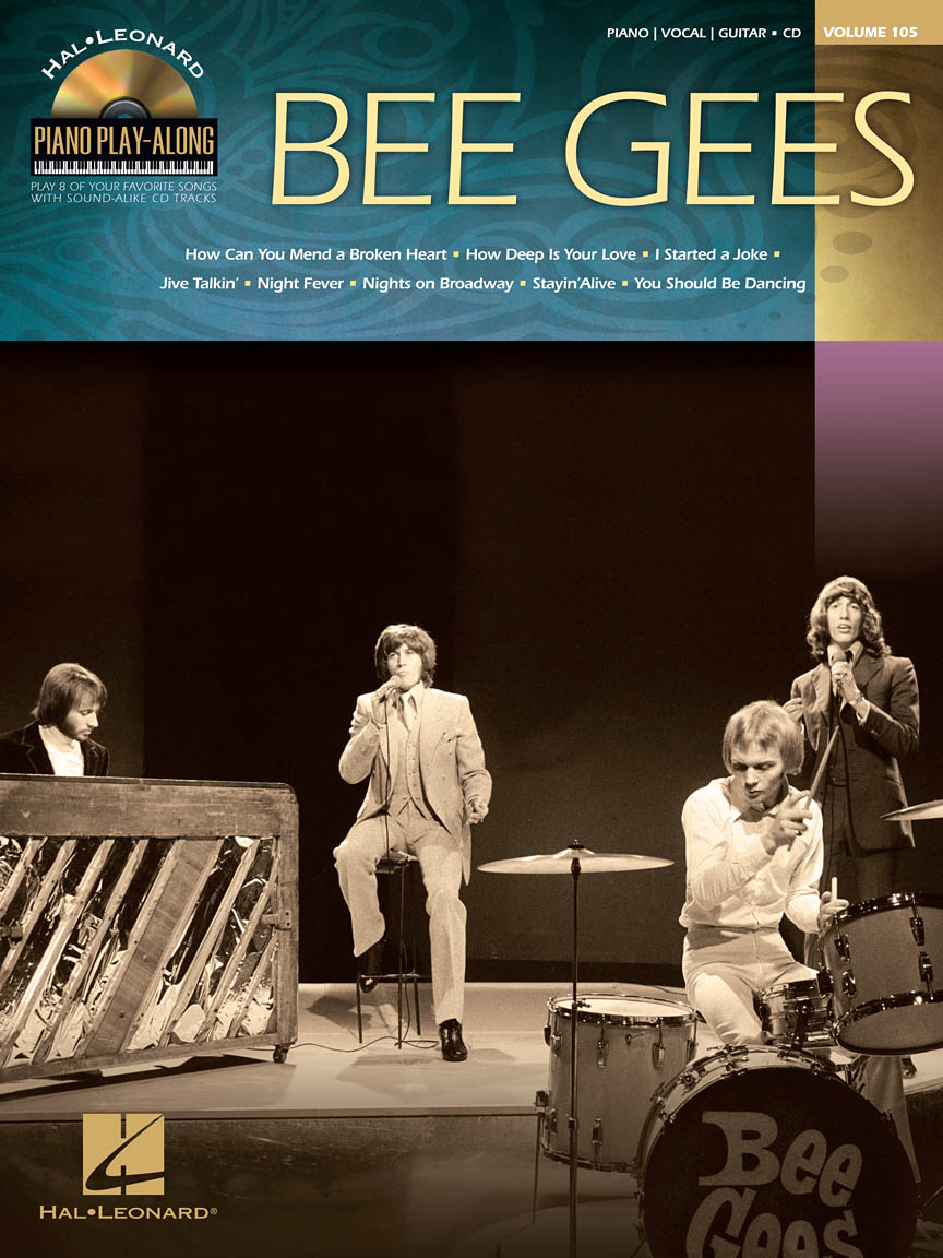 Product Cover for Bee Gees
