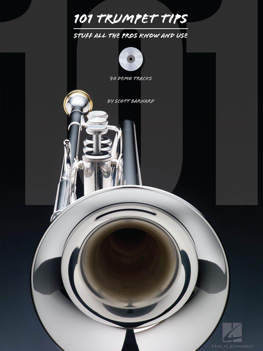 Product Cover for 101 Trumpet Tips