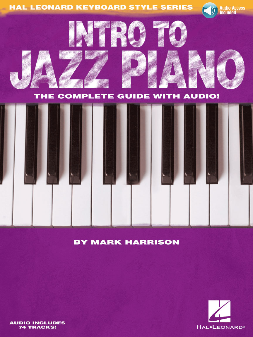 Product Cover for Intro to Jazz Piano