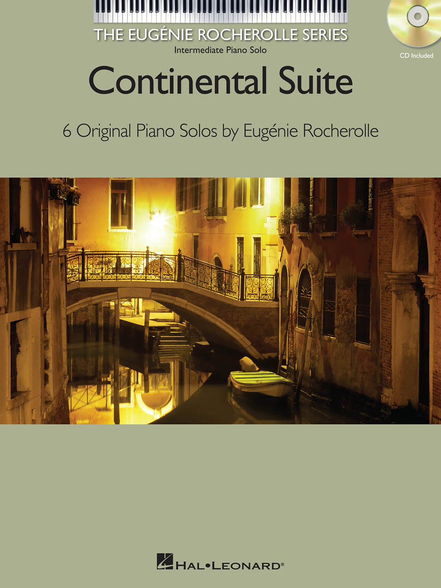 Product Cover for Continental Suite