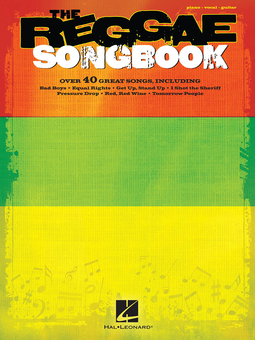 Product Cover for The Reggae Songbook