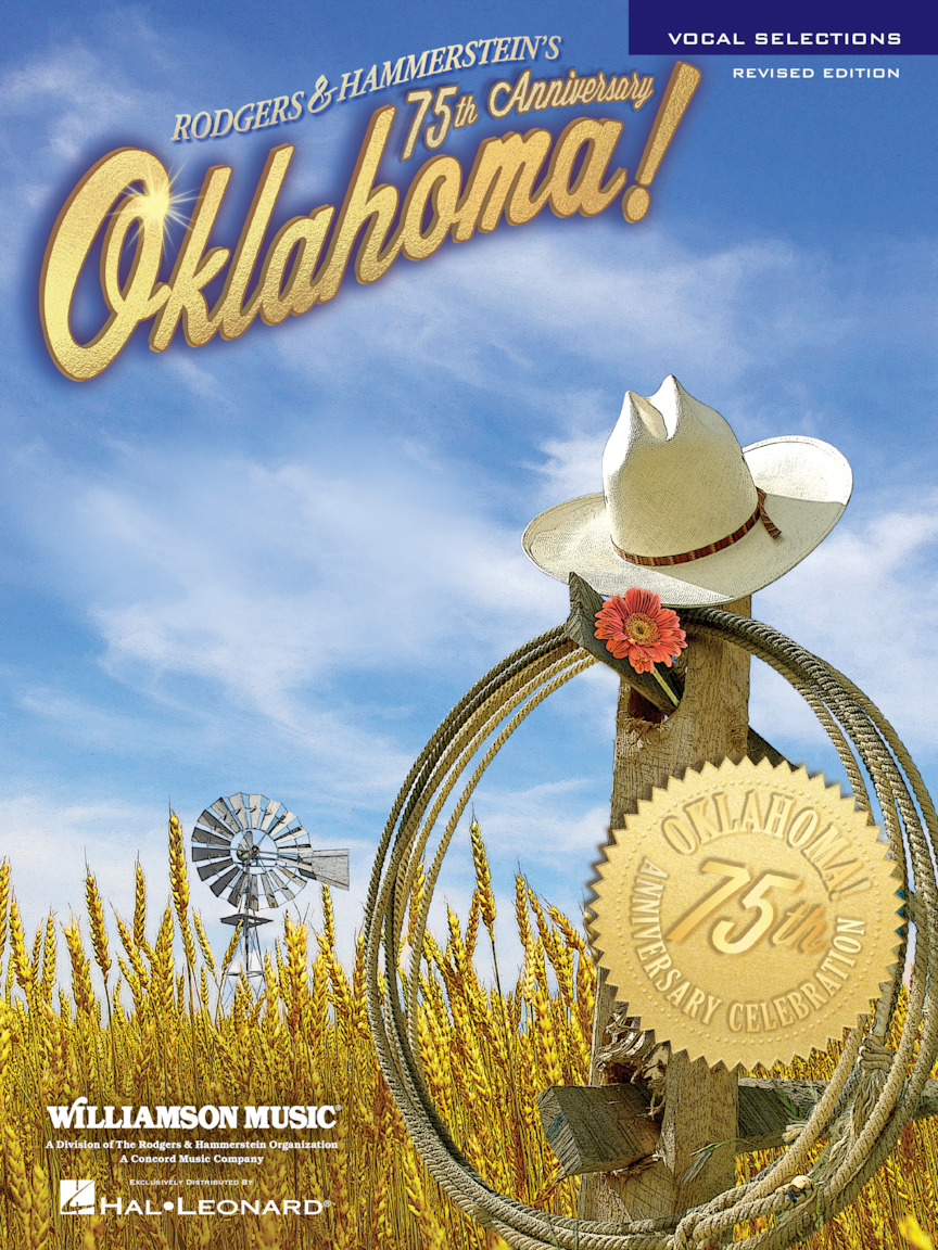 Product Cover for Oklahoma! – 75th Anniversary Edition