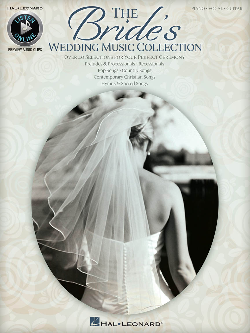 The Bride S Wedding Music Collection Hal Leonard Listen Online