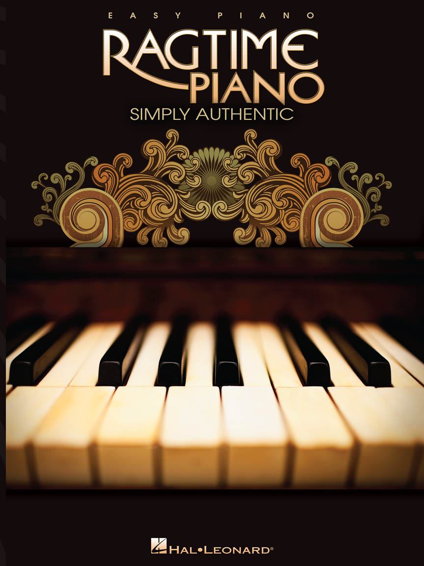 Product Cover for Ragtime Piano