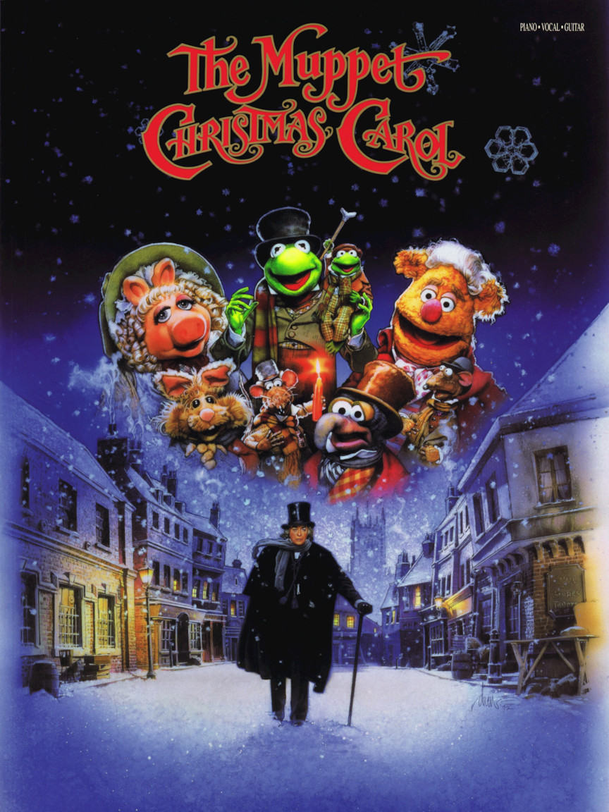 Product Cover for The Muppet Christmas Carol