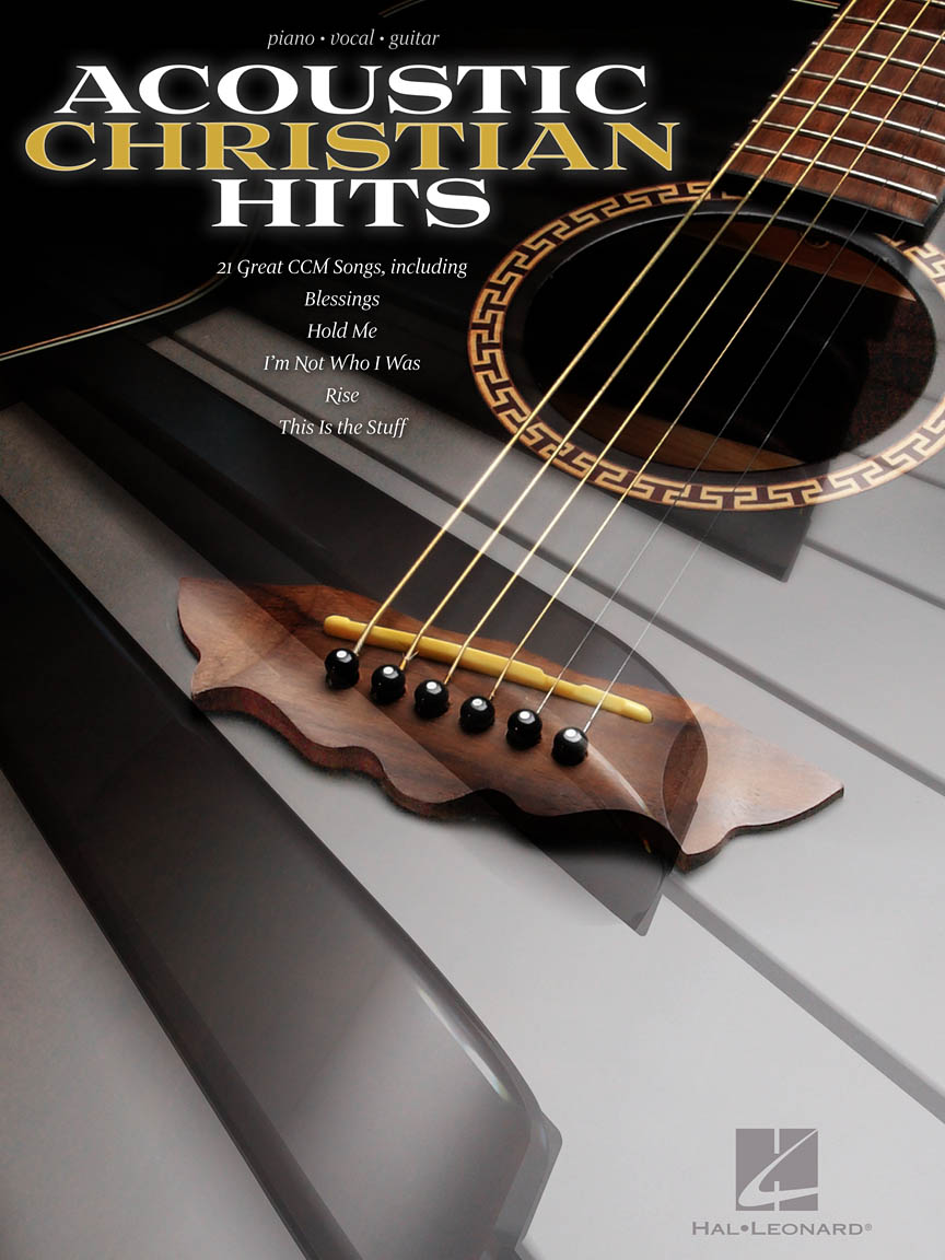 Product Cover for Acoustic Christian Hits