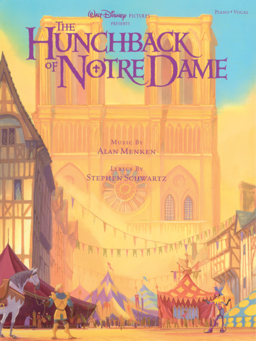 Product Cover for The Hunchback of Notre Dame