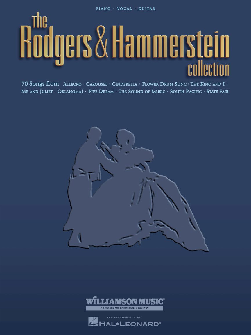 Product Cover for The Rodgers & Hammerstein Collection