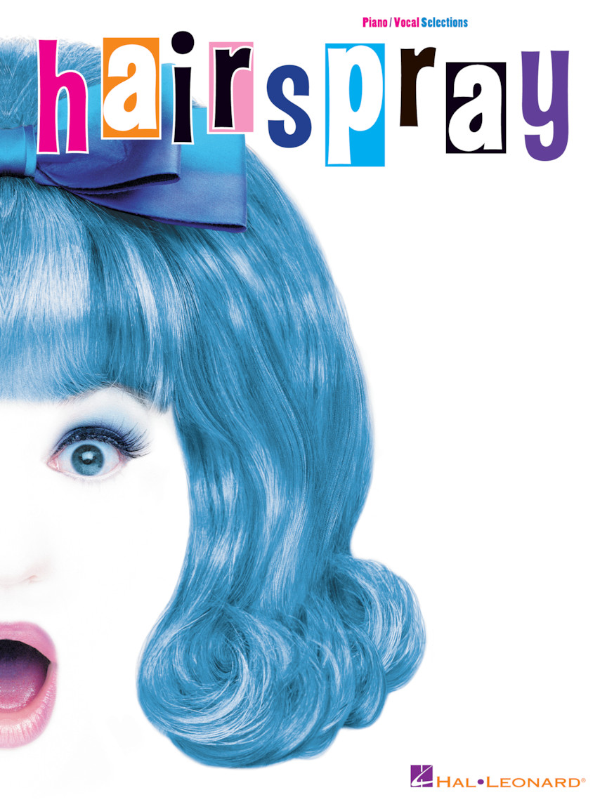 Product Cover for Hairspray