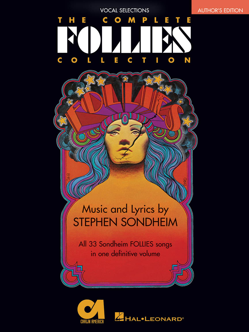 Product Cover for Follies – The Complete Collection