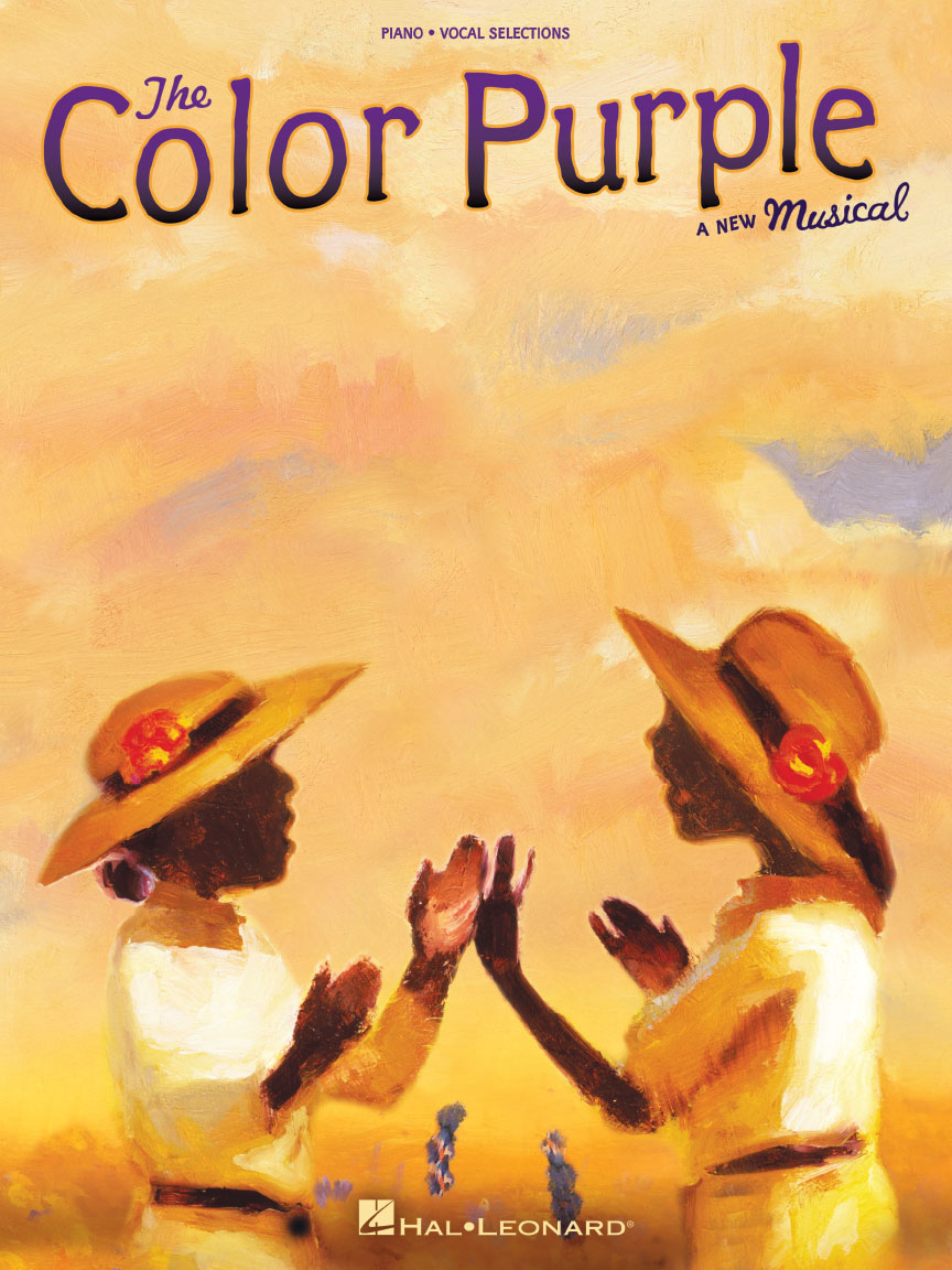 Product Cover for The Color Purple