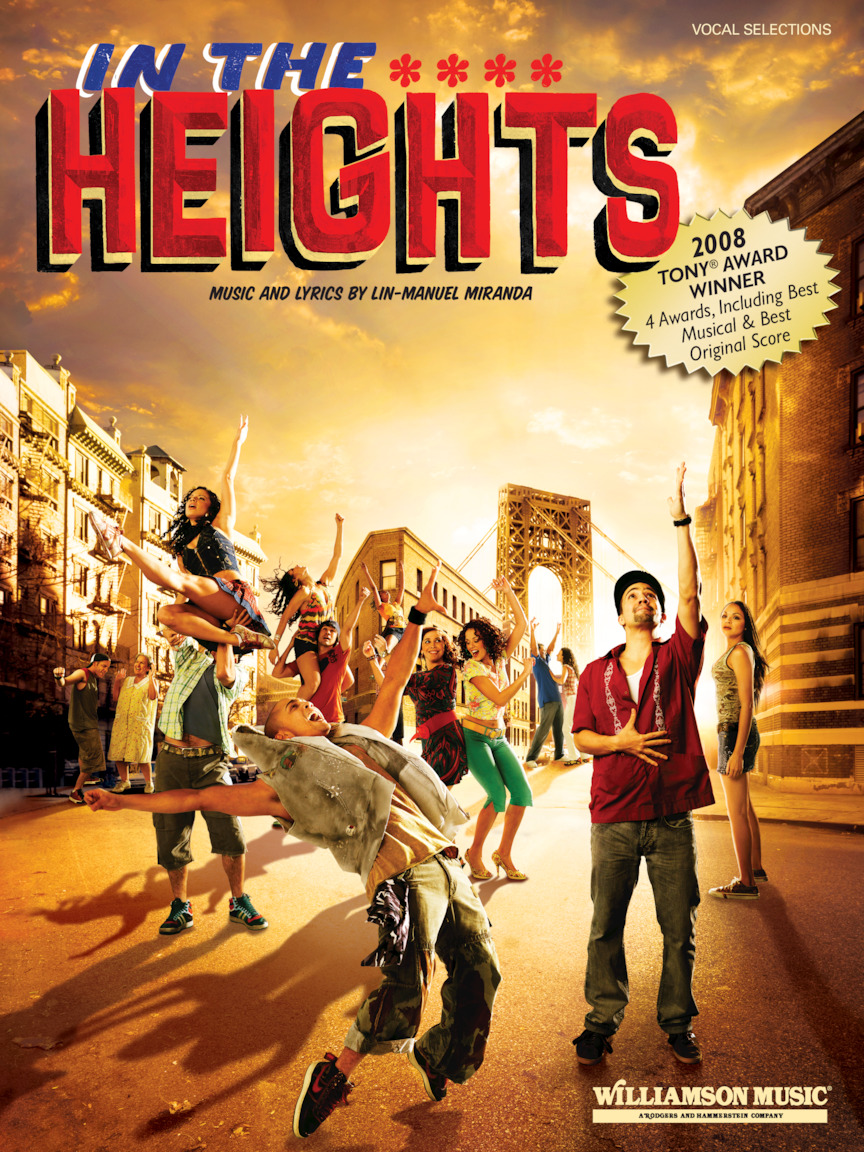 Product Cover for In the Heights