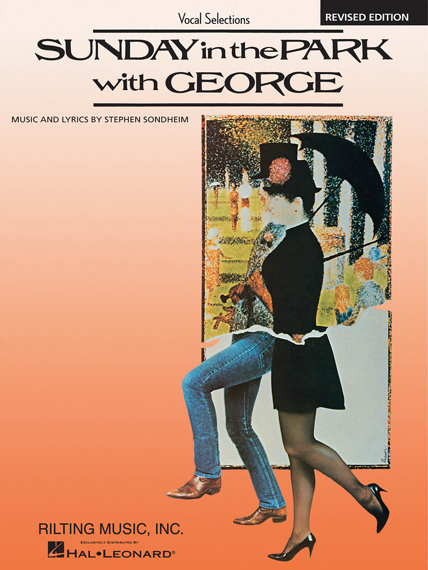 Product Cover for Sunday in the Park with George – Revised Edition