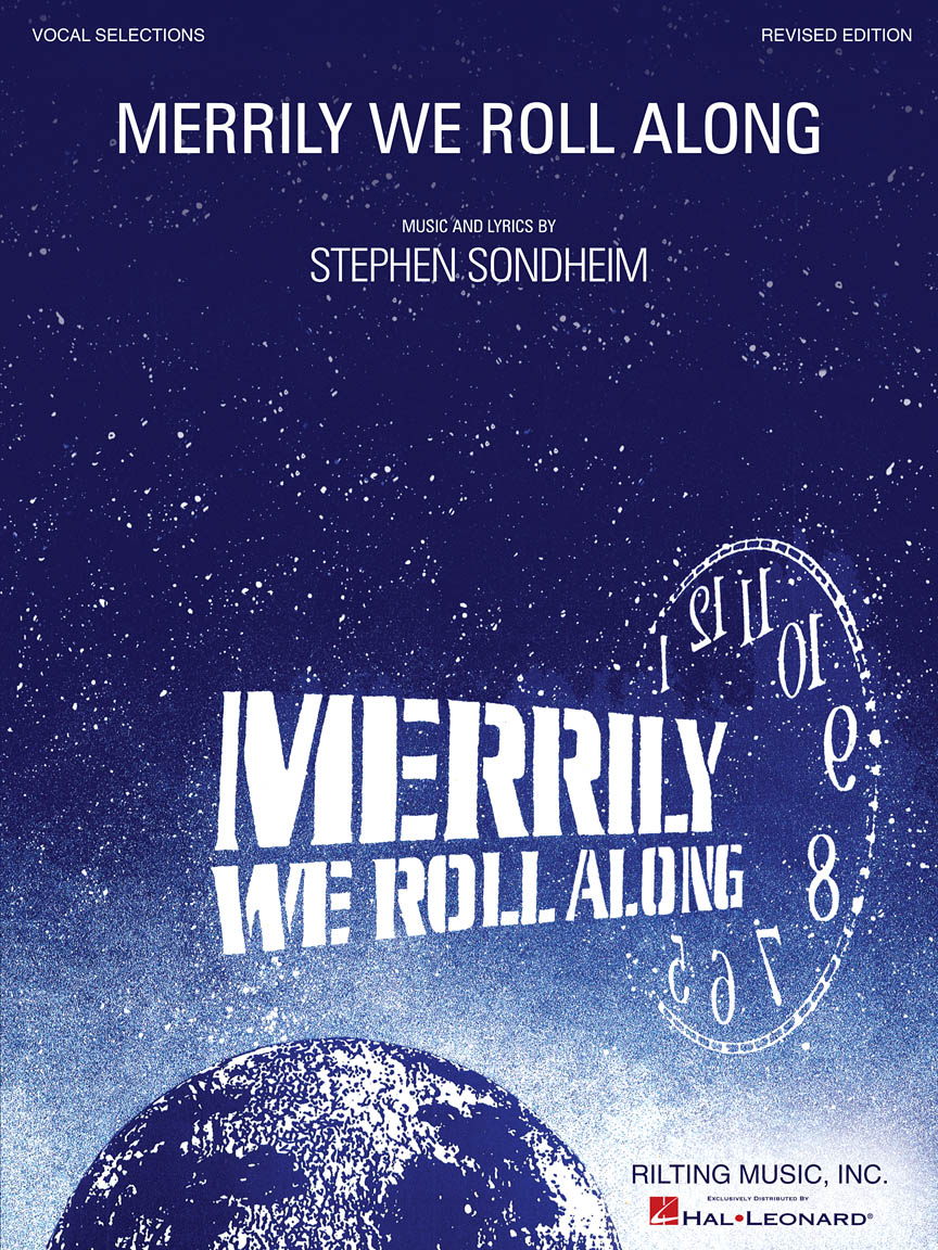 Product Cover for Merrily We Roll Along