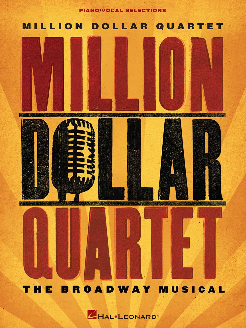 Product Cover for Million Dollar Quartet