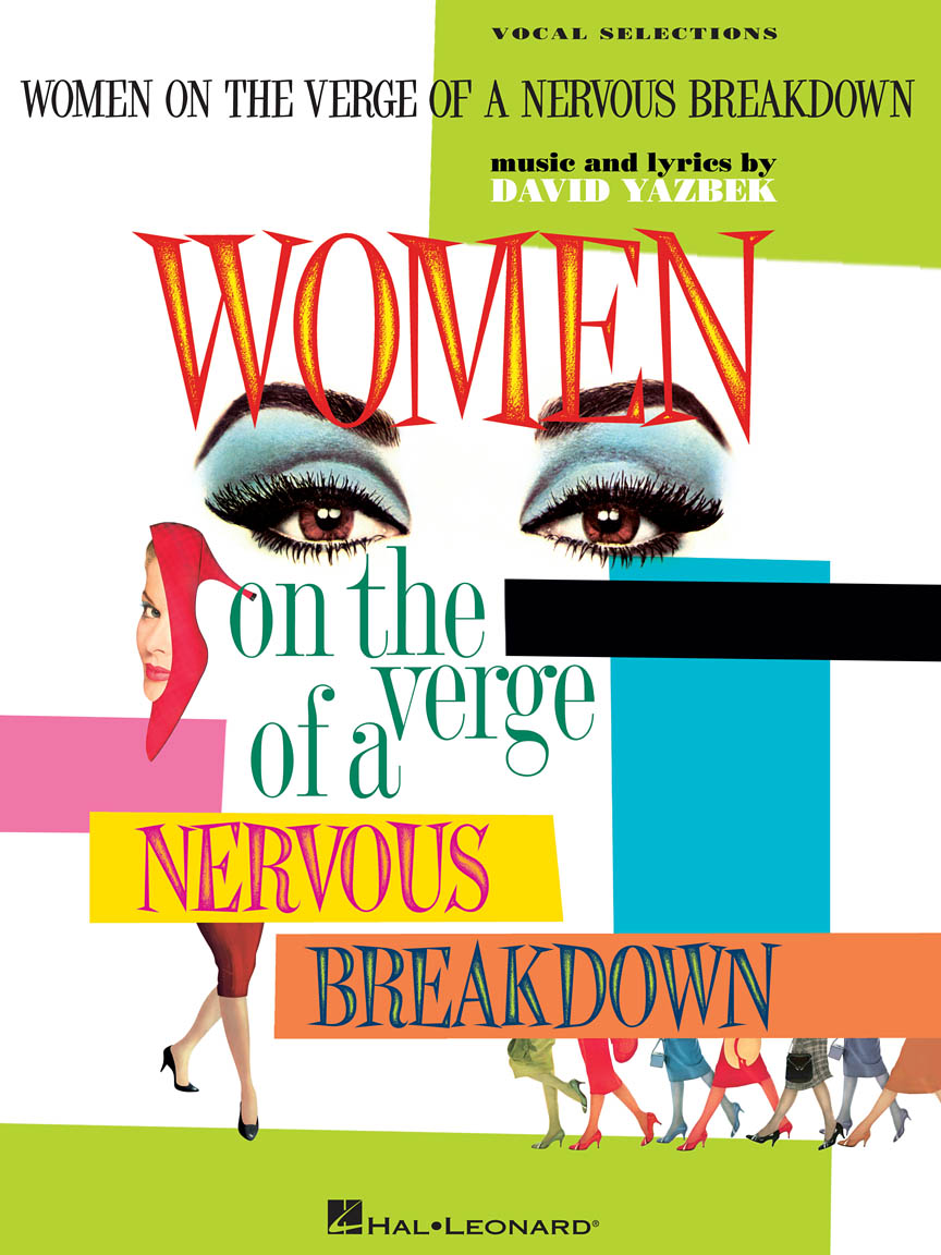 Product Cover for Women on the Verge of a Nervous Breakdown