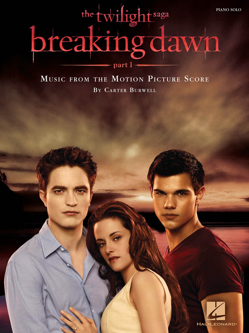 Product Cover for Twilight – Breaking Dawn, Part 1