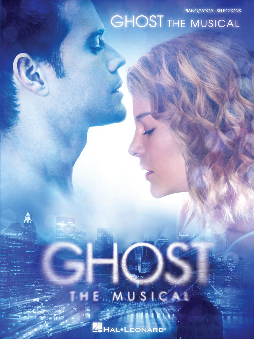 Product Cover for Ghost the Musical