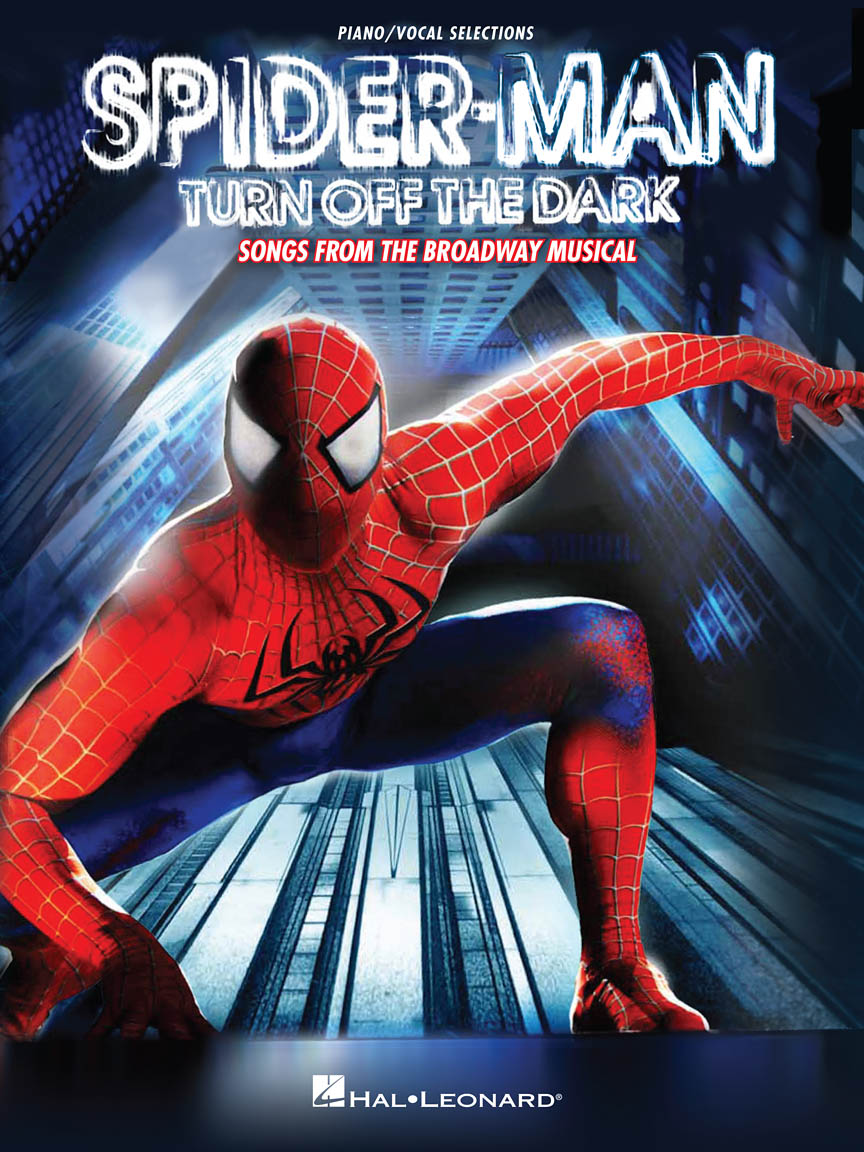 Product Cover for Spider-Man: Turn Off the Dark
