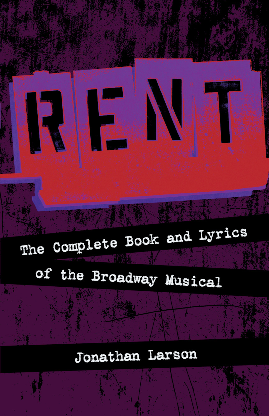 Rent - Rehearsal Tracks CD
