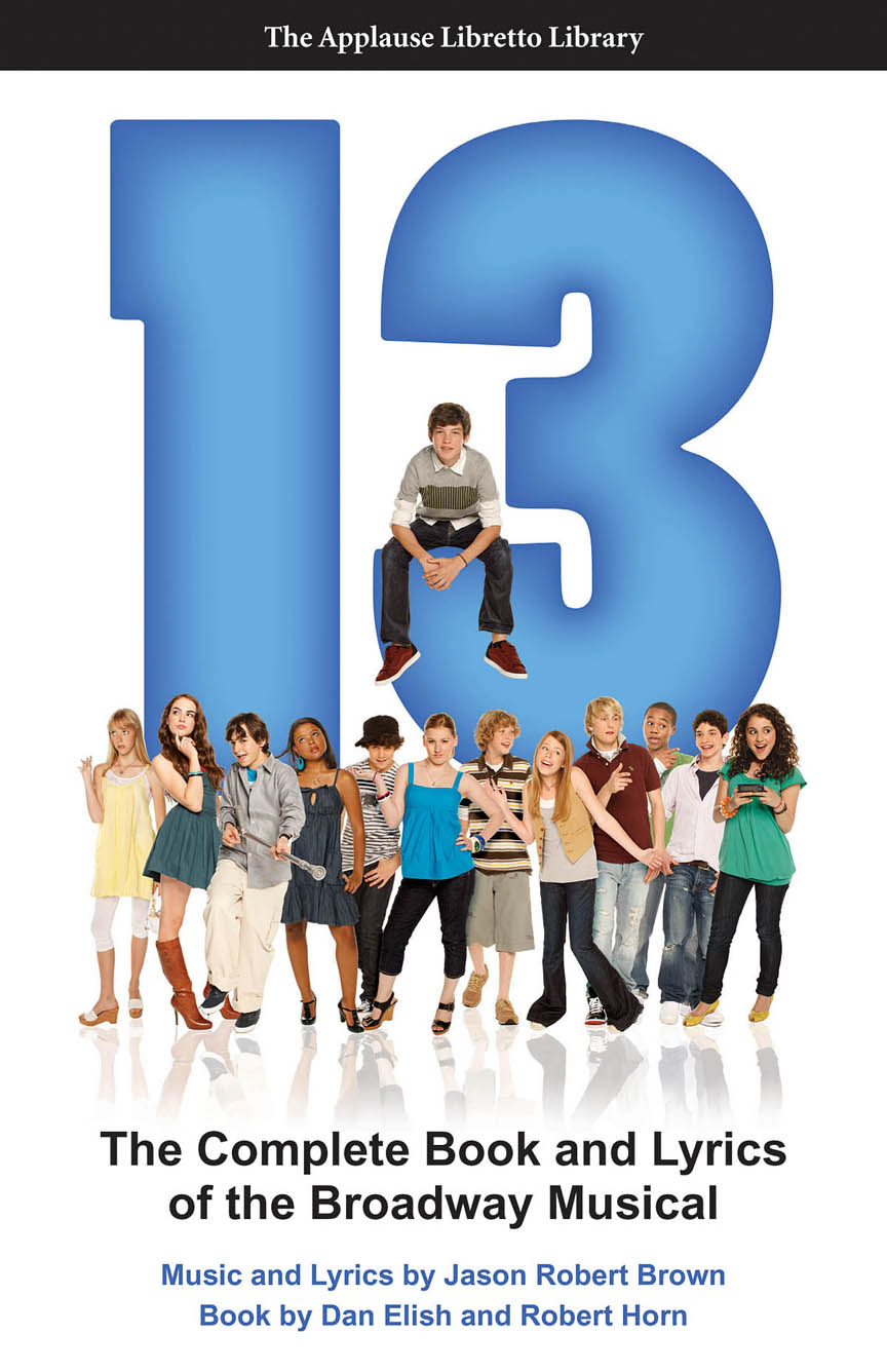 Product Cover for 13