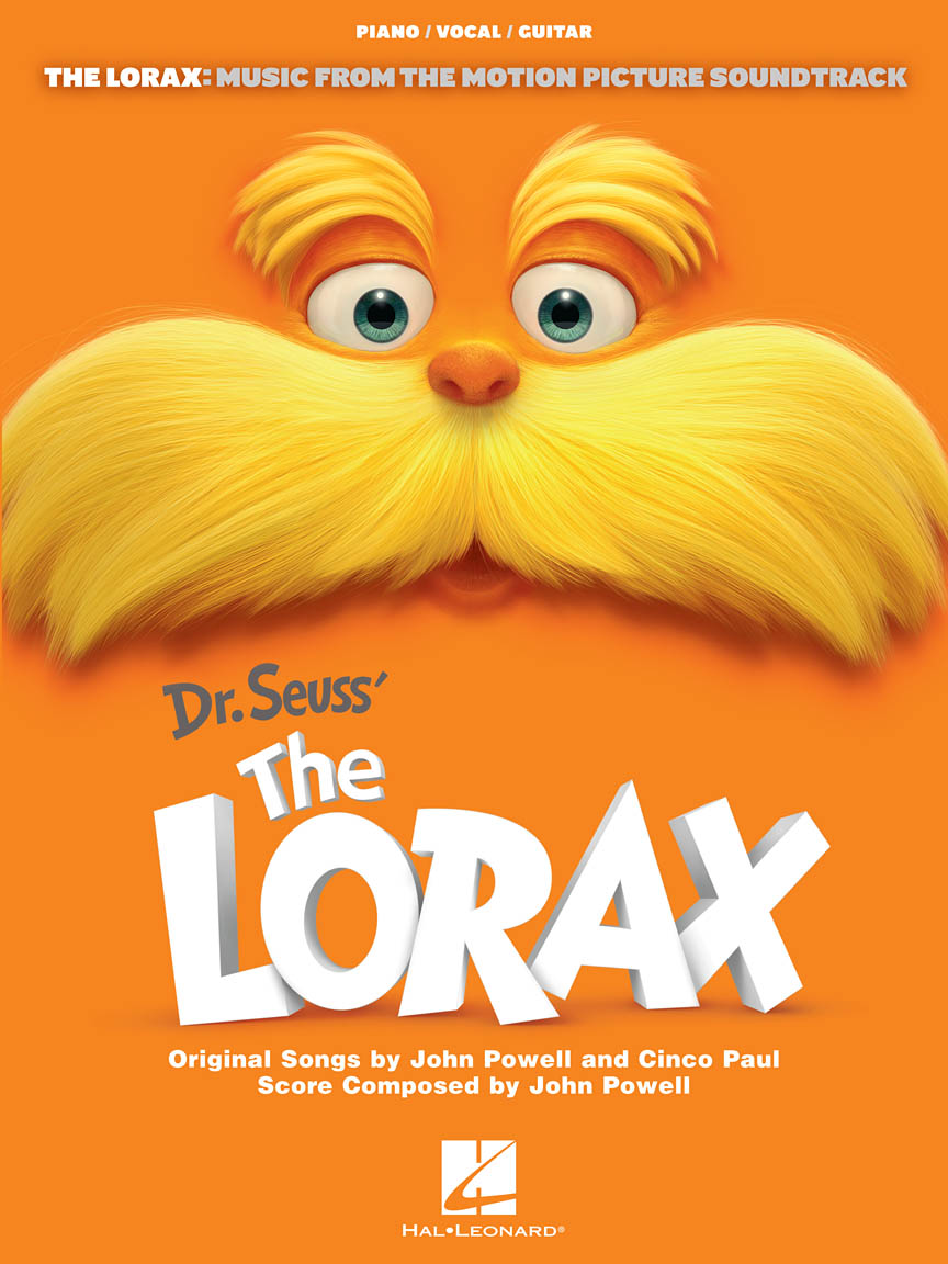 Product Cover for The Lorax