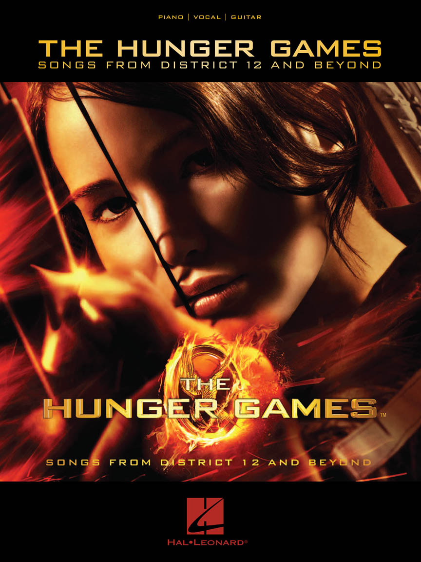 Product Cover for The Hunger Games