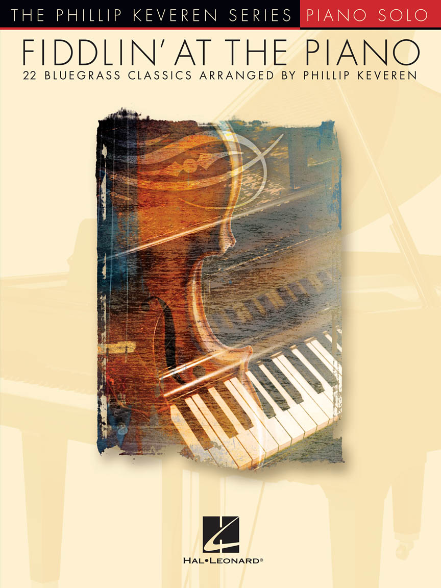 Product Cover for Fiddlin' at the Piano