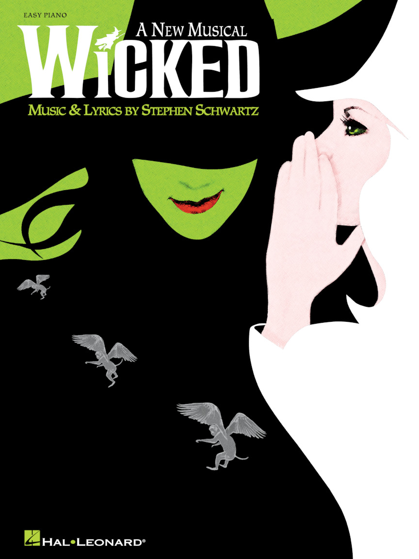 Product Cover for Wicked