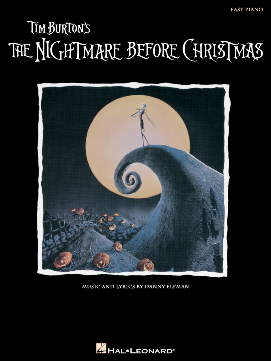 Product Cover for The Nightmare Before Christmas