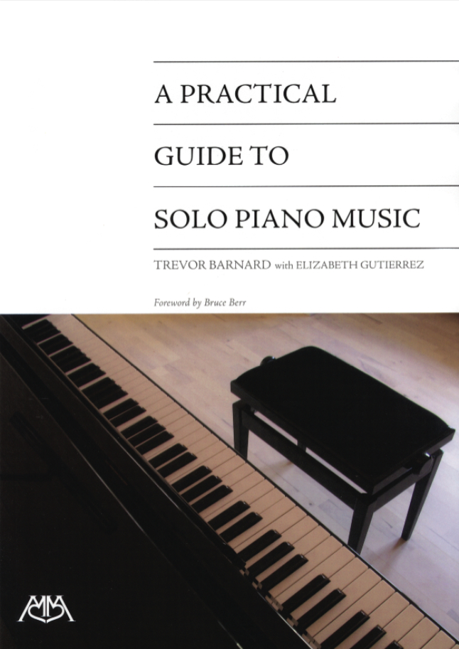 Product Cover for A Practical Guide to Solo Piano Music