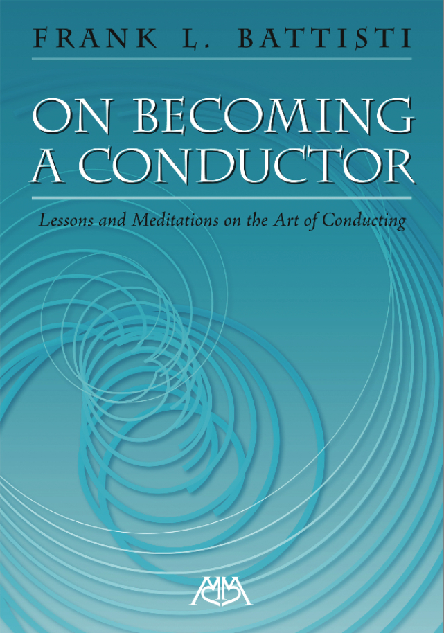 Product Cover for On Becoming a Conductor