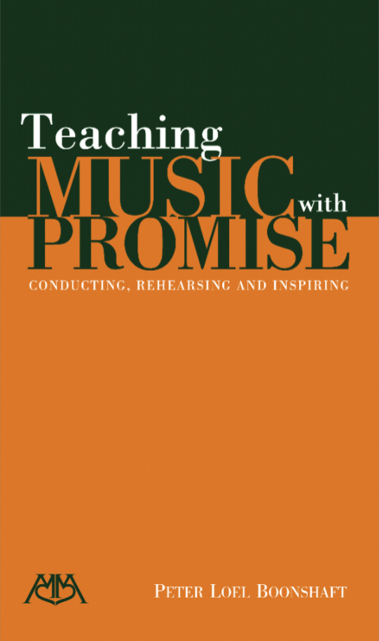 Teaching Music with Promise