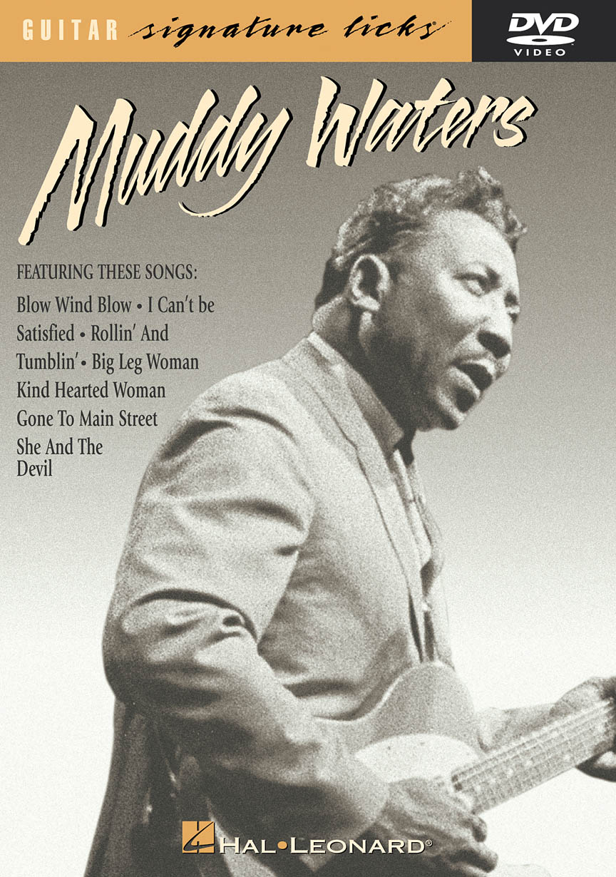 Product Cover for Muddy Waters