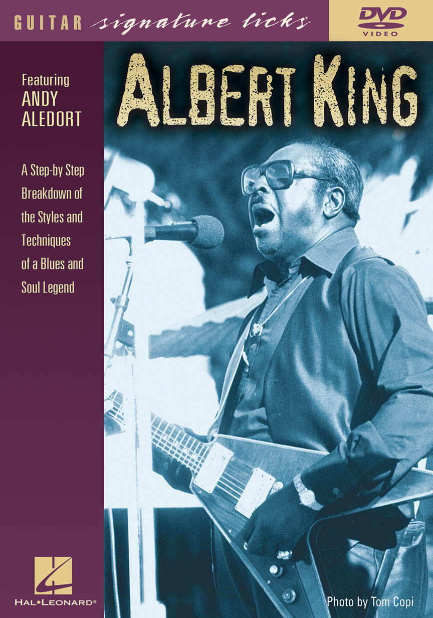 Product Cover for Albert King