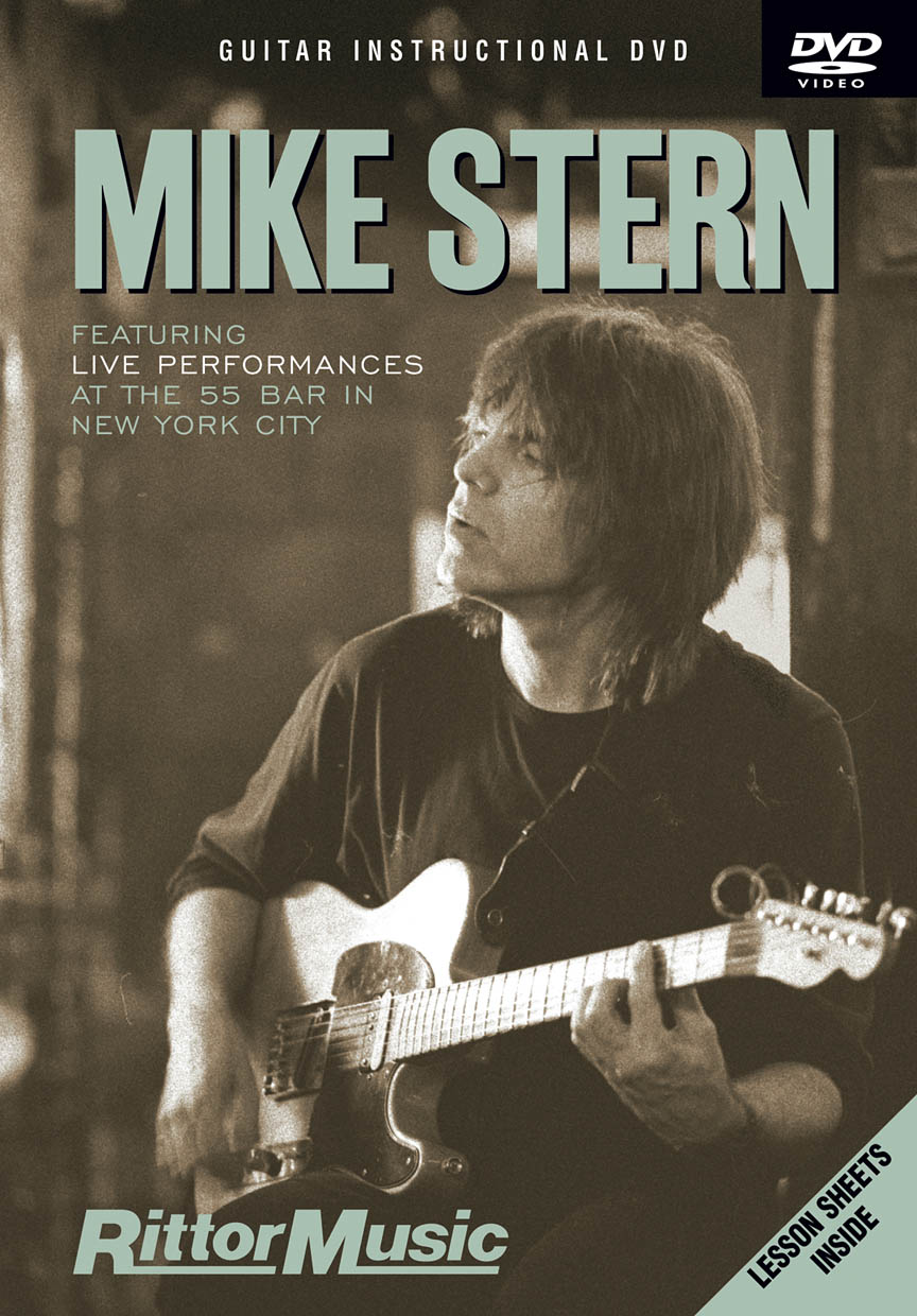 Product Cover for Mike Stern