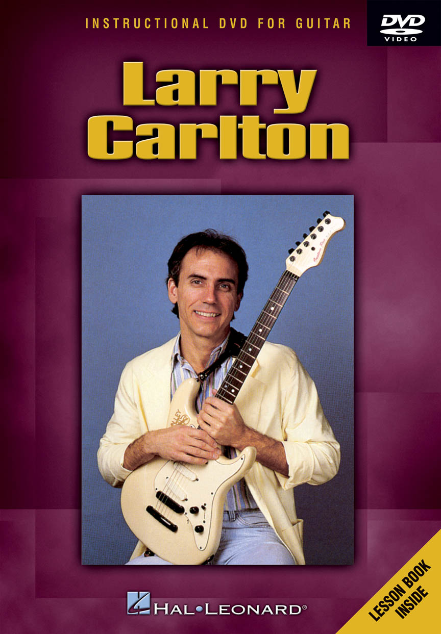 Product Cover for Larry Carlton