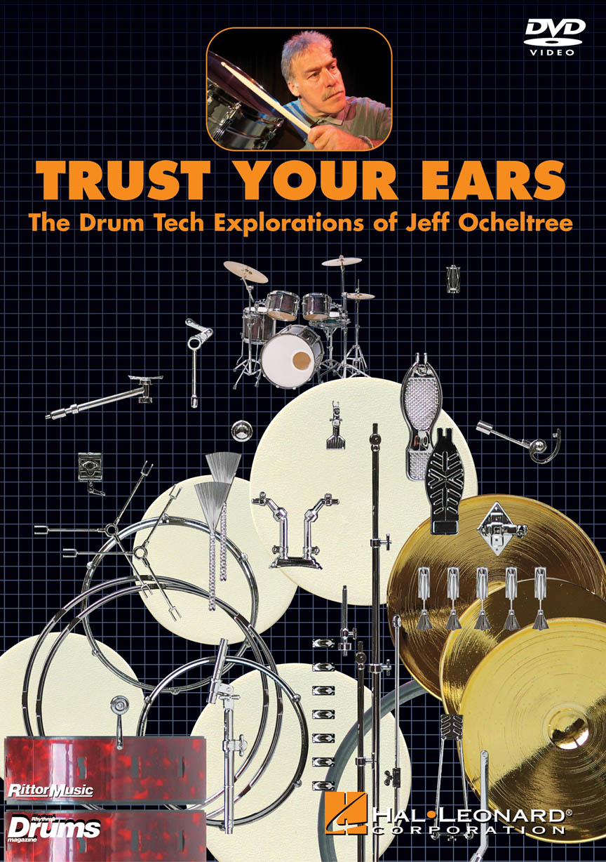 Product Cover for Trust Your Ears