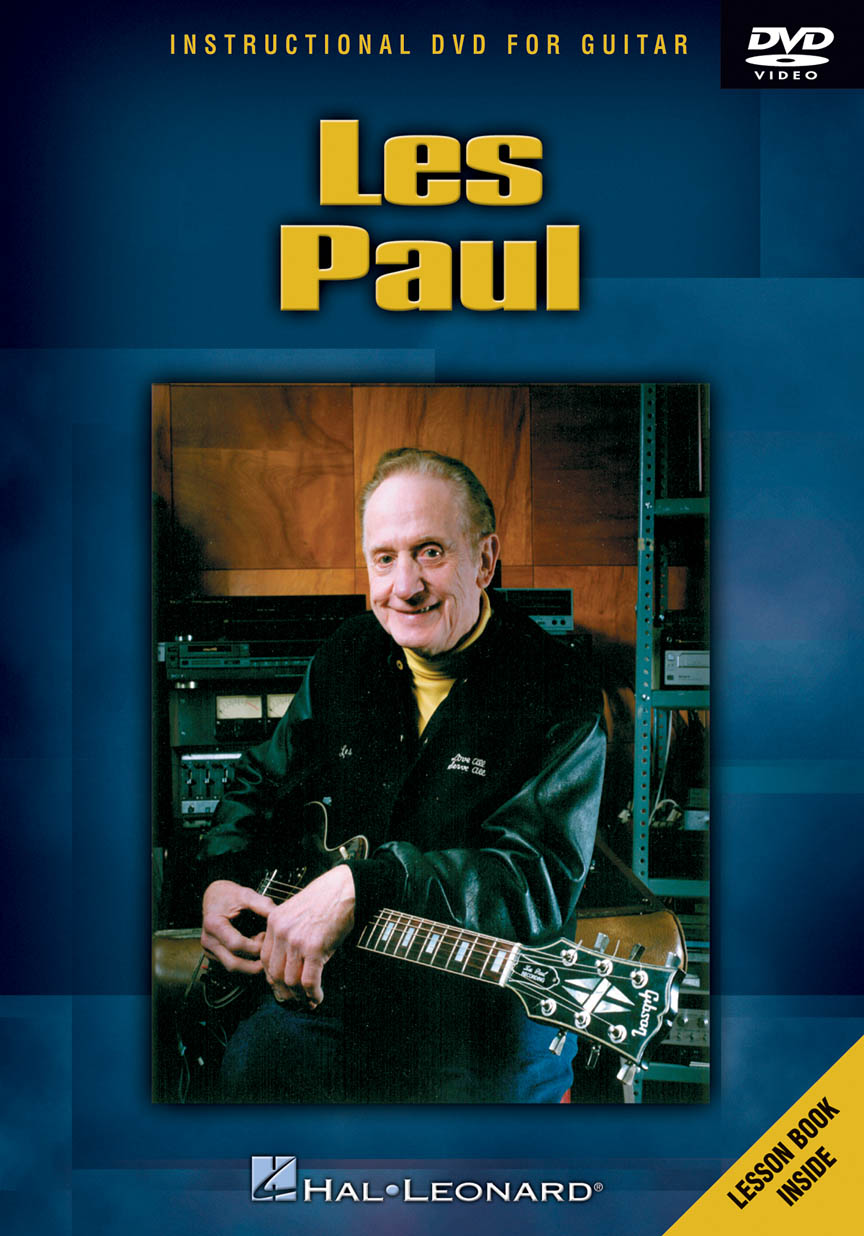 Product Cover for Les Paul