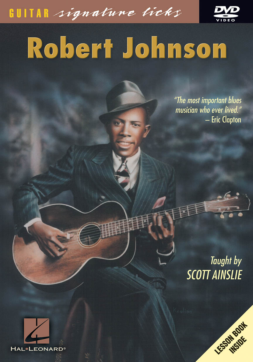 Product Cover for Robert Johnson