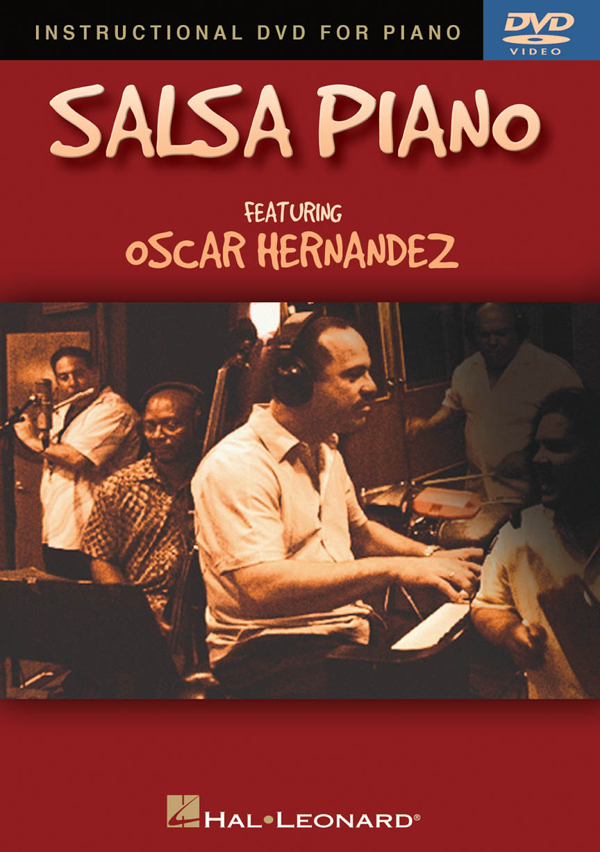 Product Cover for Salsa Piano