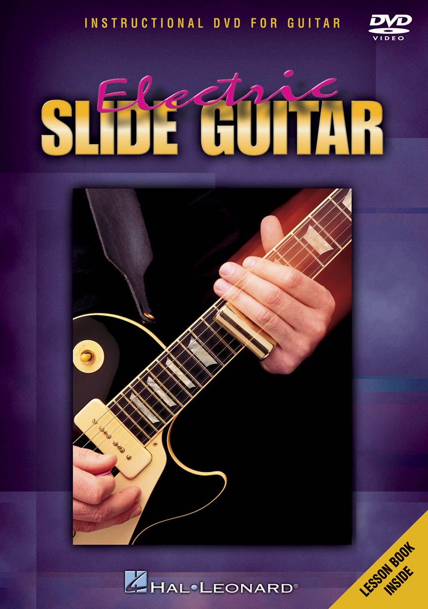 Product Cover for Electric Slide Guitar