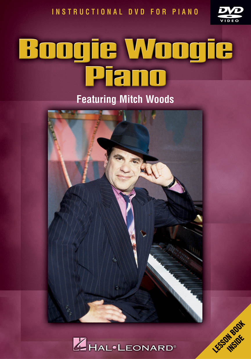 Product Cover for Boogie Woogie Piano